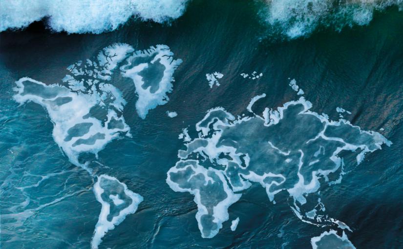 Neu: Der Meeresatlas 2017