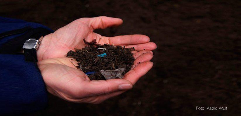 Kompostierbares Plastik – Alles für die Tonne?