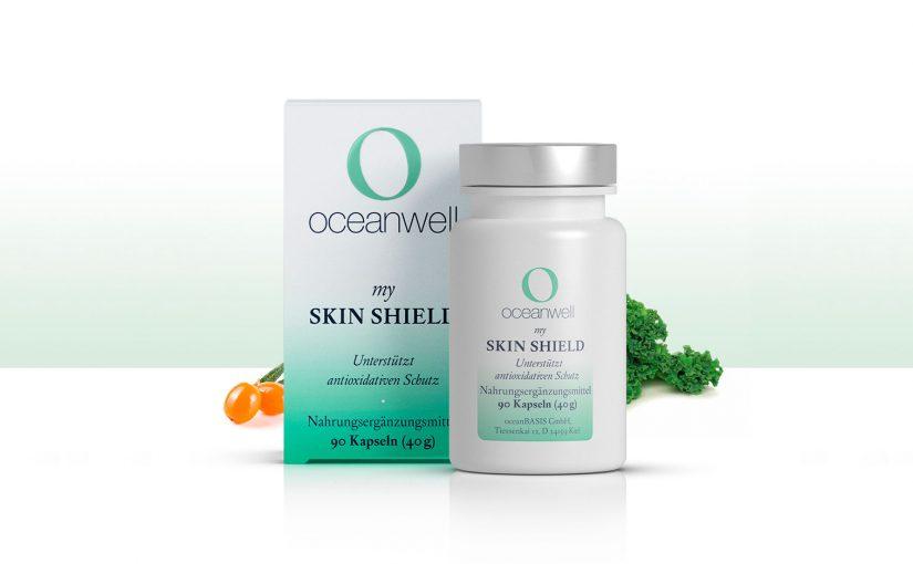 Ganzheitliche Pflege für schöne Haut – Oceanwell Healthfood