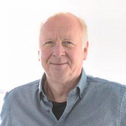Dr. Peter Krost