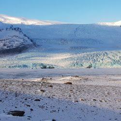 Gletscher Vatnajokull
