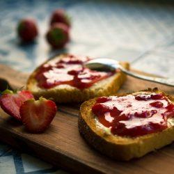 Agar-Agar als Geliermittel in Marmelade