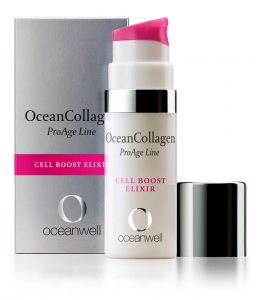 OceanCollagen Cell Boost Elixir