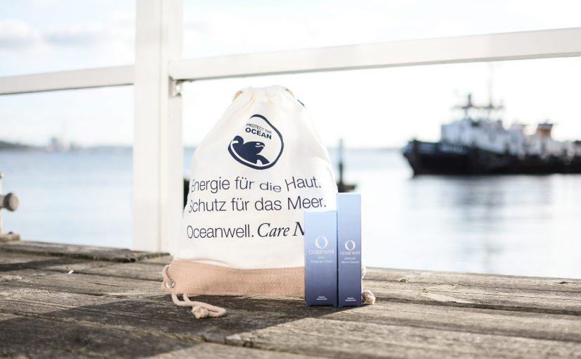 Pflegetipp des Monats: Rasur und Reinigung mit Meeres-Wirkstoffen