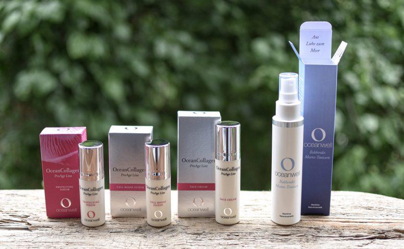 Pflegetipp des Monats: Meeres-Tonicum und Face Cream