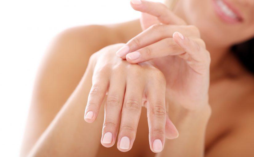 Wie funktioniert eigentlich unsere Haut?