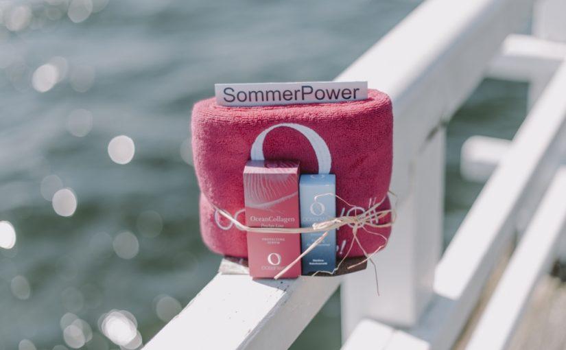Pflegetipp des Monats: Unsere Empfehlung für den Sommer