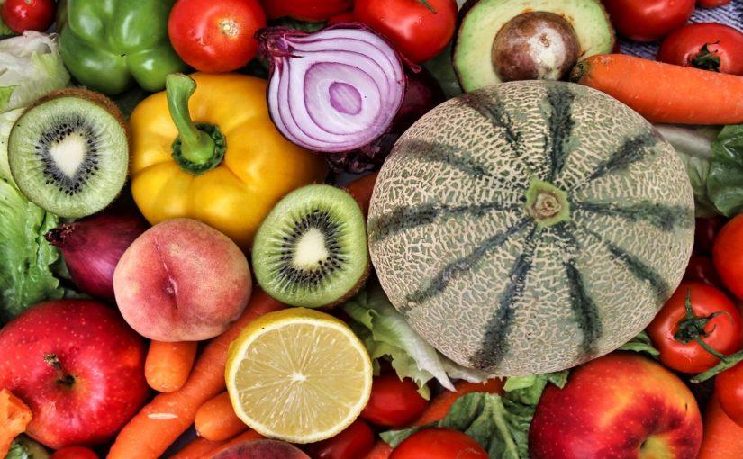 Was sind Antioxidantien und wozu sind sie gut?