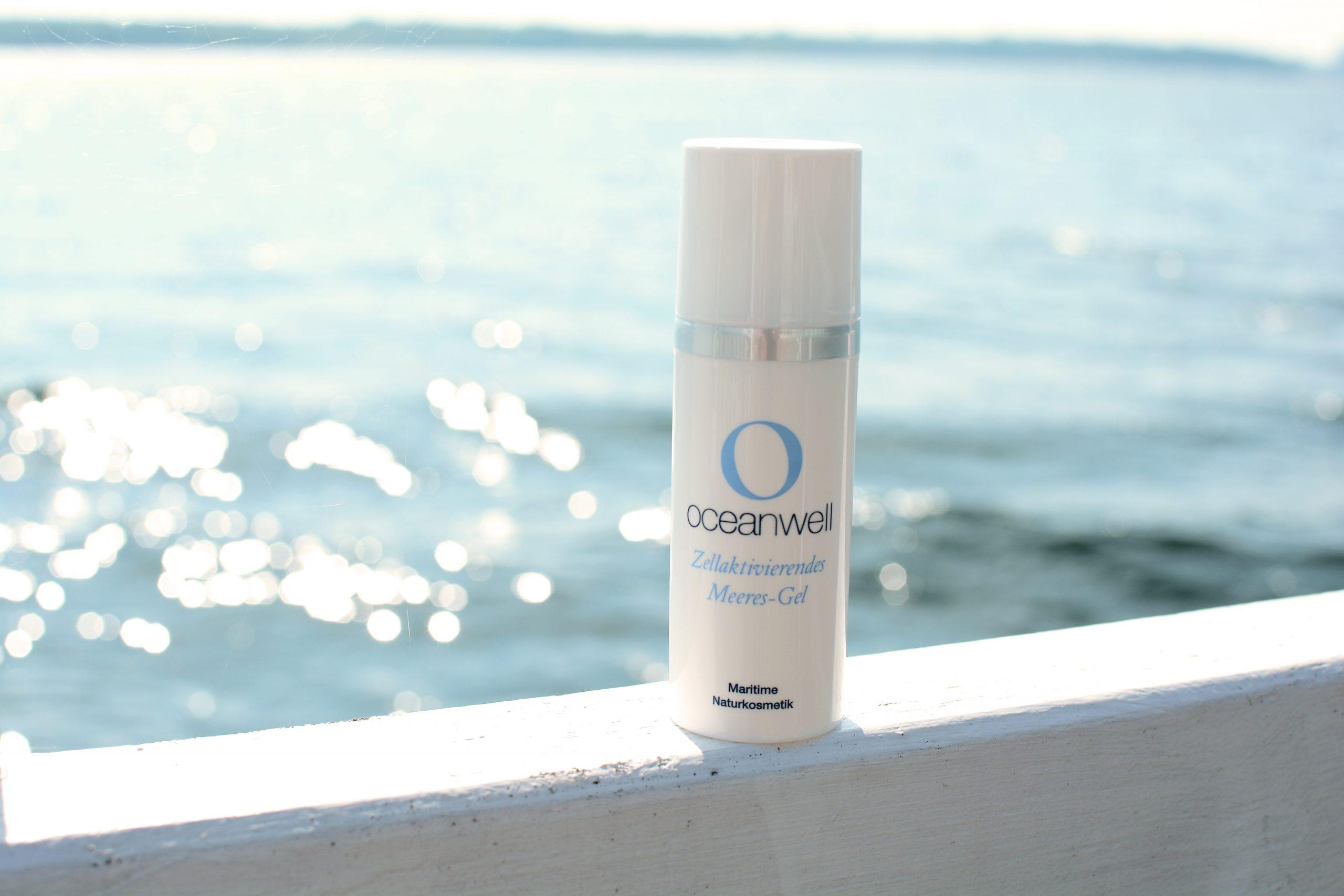 Oceanwell Meeres-Gel