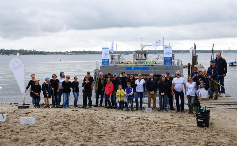 Hotel Birke und Oceanwell feiern 20 Jahre Kooperation